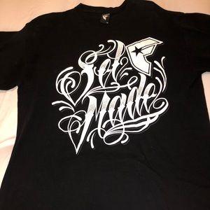 Famous shirt XL